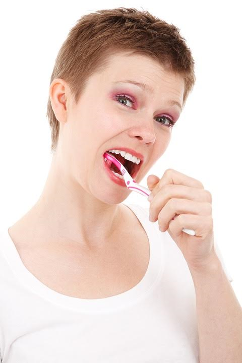 Vienna VA Dentist | Help! 5 Tips to Know When You Can't Brush